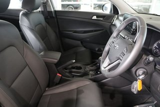 2020 Hyundai Tucson TL4 MY21 Active X AWD Grey 8 Speed Sports Automatic Wagon