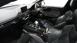 2019 Audi A5 F5 MY19 45 TFSI Sportback S Tronic Quattro Sport Nano Grey 7 Speed