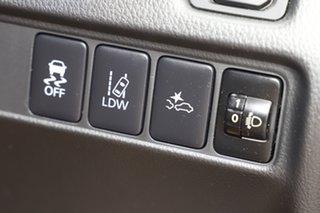 2021 Mitsubishi Triton MR MY21 GSR Double Cab Grey 6 Speed Sports Automatic Utility