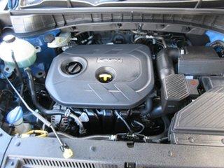 2016 Hyundai Tucson TL MY17 Active X 2WD Blue 6 Speed Sports Automatic Wagon