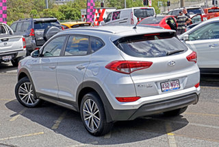 2015 Hyundai Tucson TL Active X 2WD Silver 6 Speed Manual Wagon.