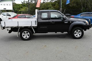 2010 Mazda BT-50 09 Upgrade Boss B3000 Freestyle DX+ Black 5 Speed Manual Cab Chassis