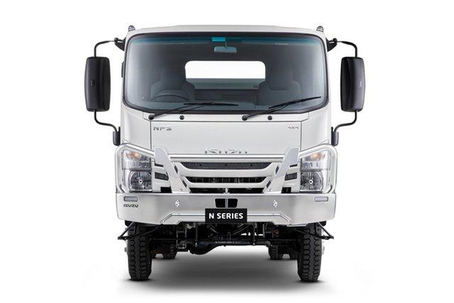 New Isuzu N Series Derrimut, 2021 Isuzu N Series NPS 75/45-155 AMT