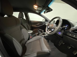 2018 Hyundai i30 PDe.2 MY18 N Performance Polar White 6 Speed Manual Hatchback.