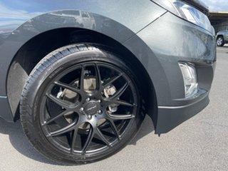 2018 Holden Equinox EQ MY18 LT FWD Grey 9 Speed Sports Automatic Wagon.
