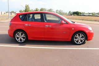 2007 Mazda 3 BK1032 SP23 6 Speed Manual Hatchback.