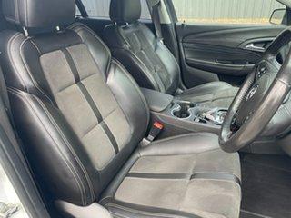 2015 Holden Commodore VF II MY16 SS Sportwagon White 6 Speed Sports Automatic Wagon