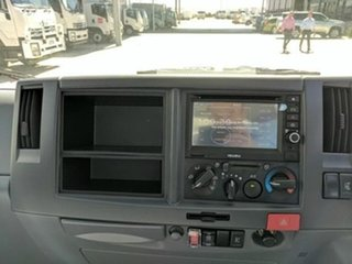 2021 Isuzu N Series NQR 87/80-190 Tipper Automated Manual Transmission