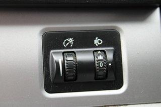 2018 LDV G10 SV7C White 6 Speed Automatic Van