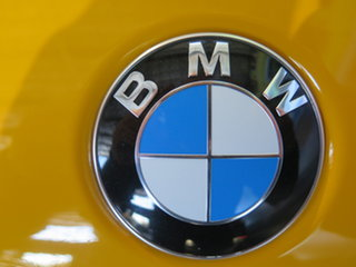 2013 BMW M3 E92 MY13 Pure Yellow 7 Speed Auto Direct Shift Coupe