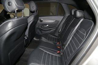 2019 Mercedes-Benz GLC-Class X253 809MY GLC250 9G-Tronic 4MATIC Silver 9 Speed Sports Automatic