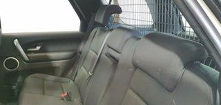 2015 Ford Territory SZ MkII TX Seq Sport Shift White 6 Speed Sports Automatic Wagon
