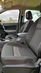 2014 Ford Ranger PX XLT Double Cab Black/Grey 6 Speed Sports Automatic Utility