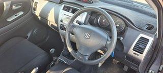 2006 Suzuki Liana RH418 Type 5 Grey 5 Speed Manual Sedan