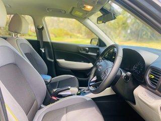 2020 Hyundai Venue QX MY20 Elite Grey 6 Speed Automatic Wagon