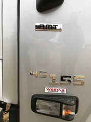 2021 Isuzu N Series NPR 45/55-155 Tradepack AMT