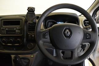 2019 Renault Trafic X82 85kW Low Roof SWB Silver 6 Speed Manual Van