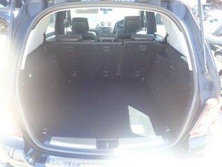 2007 Mercedes-Benz ML280 CDI W164 07 Upgrade Luxury (4x4) Black Magic 7 Speed Automatic G-Tronic