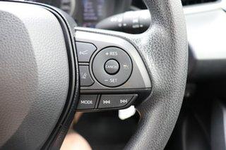 2019 Toyota Corolla Mzea12R Ascent Sport Silver Pearl 10 Speed Automatic Sedan
