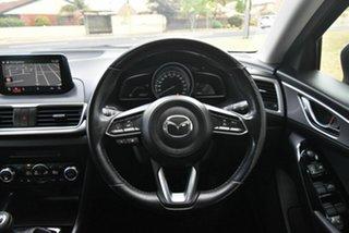 2016 Mazda 3 BN5436 SP25 SKYACTIV-MT Silver 6 Speed Manual Hatchback