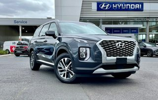 2021 Hyundai Palisade LX2.V1 MY21 AWD P7v 8 Speed Sports Automatic Wagon.