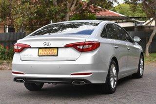 2014 Hyundai Sonata LF Active Silver 6 Speed Sports Automatic Sedan
