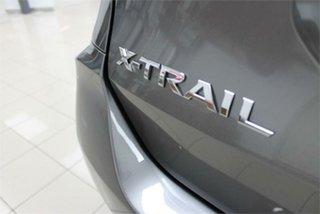 2021 Nissan X-Trail T32 ST Gun Metallic 7 Speed Constant Variable Wagon