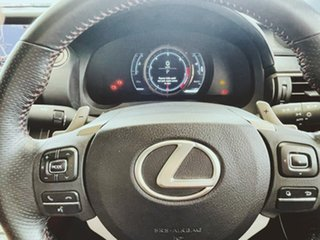 2015 Lexus RC GSC10R RC350 F Sport White 8 Speed Sports Automatic Coupe