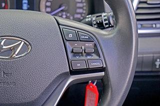 2015 Hyundai Tucson TL Active X 2WD Silver 6 Speed Manual Wagon