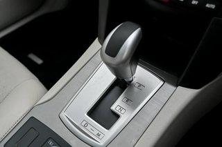 2010 Subaru Outback B5A MY10 3.6R AWD Premium Silver 5 Speed Sports Automatic Wagon