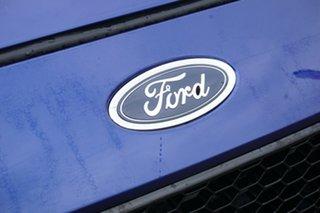 2017 Ford Focus LZ ST Blue 6 Speed Manual Hatchback