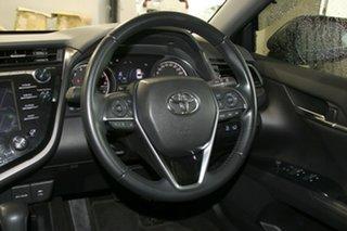 2019 Toyota Camry ASV70R SX Lunar Blue 6 Speed Automatic Sedan