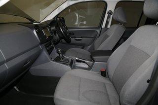 2016 Volkswagen Amarok 2H MY16 TDI420 4MOTION Perm Core Plus Grey 8 Speed Automatic Utility
