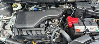 2015 Nissan X-Trail T32 ST 2WD Grey 6 Speed Manual Wagon.