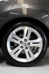 2010 Honda Accord Euro CU MY10 Luxury Grey 5 Speed Automatic Sedan
