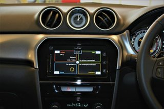 2021 Suzuki Vitara LY Series II 2WD Savanna Ivory & Cosmic Black 6 Speed Sports Automatic Wagon