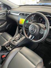 2020 MG ZST MY21 Essence Blue 6 Speed Automatic Wagon.