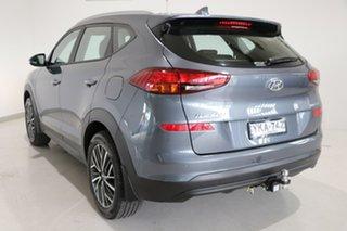 2020 Hyundai Tucson TL4 MY21 Active X AWD Grey 8 Speed Sports Automatic Wagon.