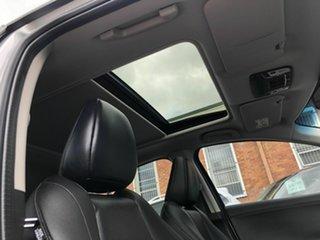 2020 Honda HR-V MY21 VTi-LX Silver 1 Speed Constant Variable Hatchback