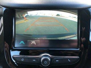 2018 Holden Astra BL MY18 LS Blue 6 Speed Sports Automatic Sedan