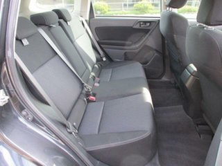 2013 Subaru Forester S4 2.5I Grey Automatic Wagon