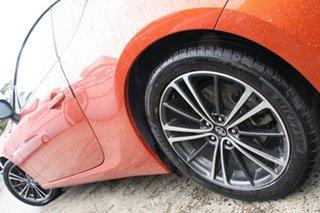 2015 Toyota 86 ZN6 MY14 Upgrade GTS Velocity Orange 6 Speed Manual Coupe