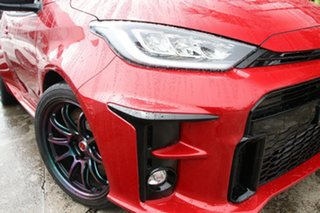 2020 Toyota Yaris Gxpa16R GR Feverish Red 6 Speed Manual Hatchback.