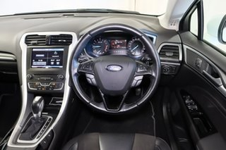 2015 Ford Mondeo MD Trend White 6 Speed Sports Automatic Dual Clutch Hatchback