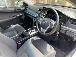 2012 Toyota Camry ASV50R Altise 6 Speed Sports Automatic Sedan