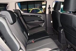 2020 Isuzu MU-X MY19 LS-U Rev-Tronic White 6 Speed Sports Automatic Wagon