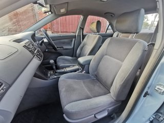 2005 Toyota Camry ACV36R MY06 Altise Limited Light Blue 4 Speed Automatic Sedan