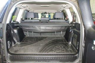 2018 Toyota Landcruiser Prado GDJ150R MY17 GXL (4x4) Graphite 6 Speed Automatic Wagon