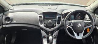 2011 Holden Cruze JG CDX 6 Speed Sports Automatic Sedan