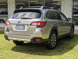 2015 Subaru Outback B6A MY16 2.5i CVT AWD Premium Brown 6 Speed Constant Variable Wagon